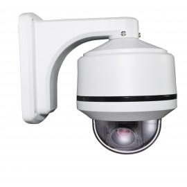 Support caméra dôme