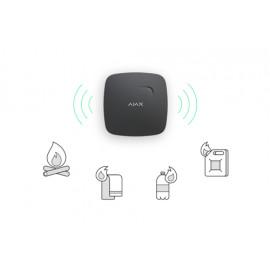 AJAX Centrale sans fil double voie GPRS/LAN