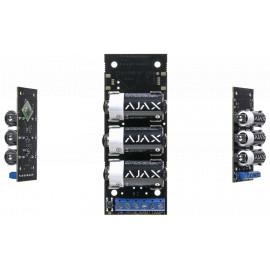 AJAX - Emetteur par radio