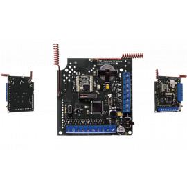 AJAX -Module d'intégrationde capteur Ajax avec systèmes câblés