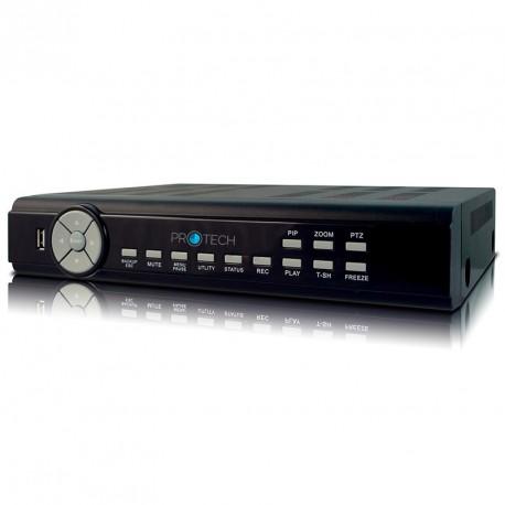 Enregistreur IP 4 voies - 1080P