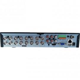 Enregistreur analogique 8 voies - 960H