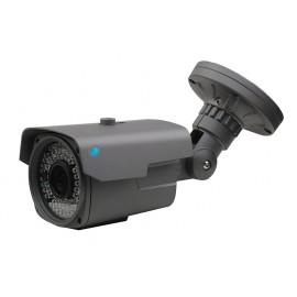 Caméra AHD Tube Infrarouge 1,4 MP