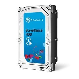 Disque dur dédié au système de vidéosurveillance 1TO