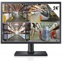 """Ecran LCD 24"""" 1080p Full-HD"""