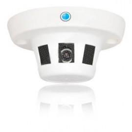 Caméra esion détecteur de fumée AHD 1080p 2,4 MP