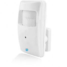 Caméra espion détecteur de mouvement AHD 1080p 2,4 MP