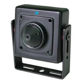 Caméra miniature espion à dissimuler AHD 1080p 2,4 Mégapixels