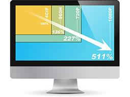 qualité adaptée au marché